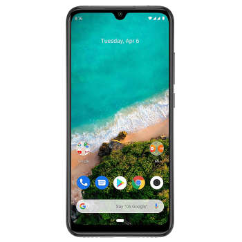 گوشی شیائومی می آ3 | ظرفیت 128 گیگابایت | Xiaomi Mi A3 | 128GB