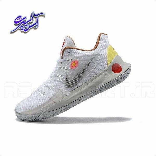 کفش بچهگانه پیادهروی نایک مدل کایری لو ۲ (NIKE Kyrie Low 2)
