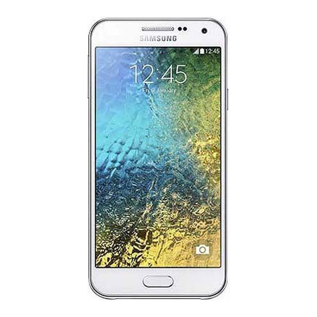 img گوشی موبایل سامسونگ مدل Galaxy E5 SM-E500H Samsung Galaxy E5 SM-E500H Dual SIM Mobile Phone