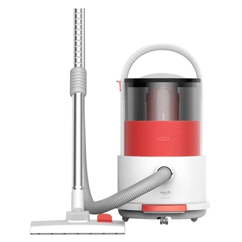 تصویر Xiaomi  Deerma TJ210 Vacuum Cleaner Xiaomi  Deerma TJ210 Vacuum Cleaner