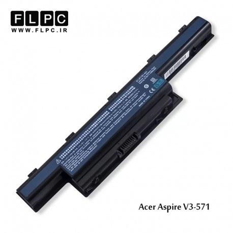 main images باطری لپ تاپ ایسر Acer Aspire V3-571 Laptop Battery _6cell