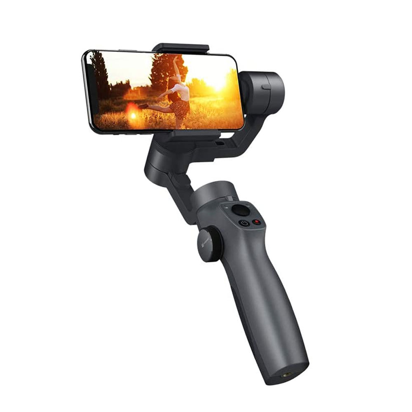تصویر لرزشگیر دوربین فان اسنپ Funsnap Capture 2 Gimbal Stabilizer
